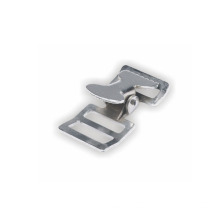 Packing Material Luggage Metal Clipper,use with strap