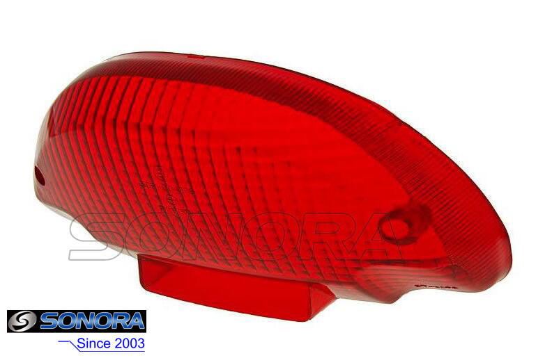 Baotian scooter taillight
