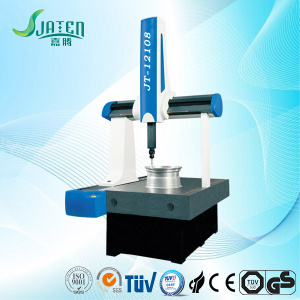 High Accuracy Automatic Cmm Electric Tester Michnery