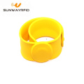 RFID Low Frequency Silicone Wristband