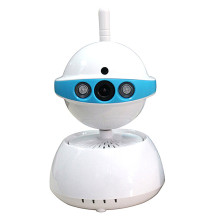 Good Quality for Small Wireless Camera IR Wifi Security Device Home Wireless CCTV Camera export to Portugal Wholesale