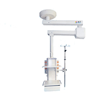 Electric double arm surgery medical pendant