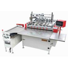 PKB-800 Semi-auto hard cover making machine
