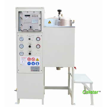Factory Price for Automatic Ethanol Recovery Machine Ethyl cellosolve Recycling Unit export to Switzerland Factory