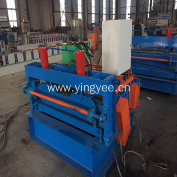 Hot sale double level former machine