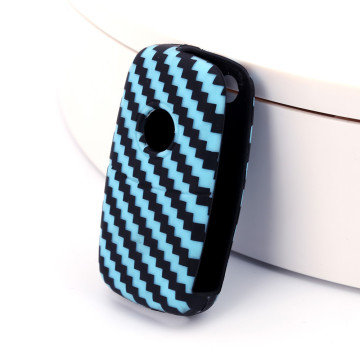 2018 Silicone Vw Jetta Mk7 Car Key cover