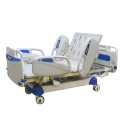 Hospital  bed in Intensive care unit