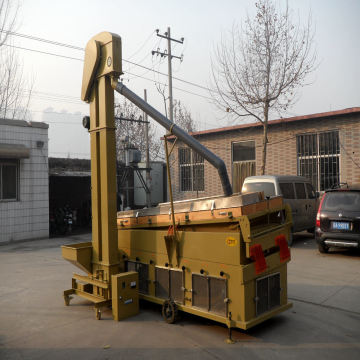 Gravity Separator Machine for Maize Wheat and Sesame