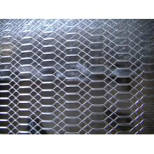 Hexagonal Steel Plate Sheet