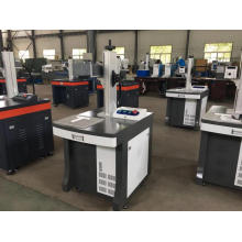 fiber laser marking machine for metel processing