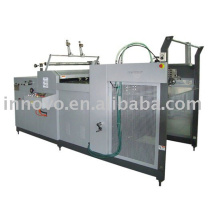 Automatic hot laminating machine