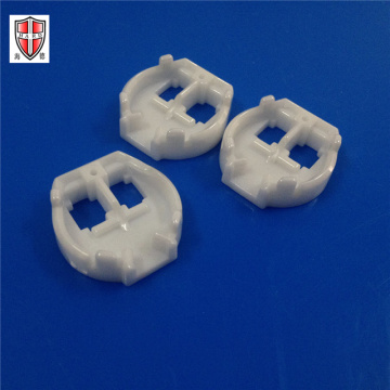 isostatic pressing 3-5 yttrium stabilized zirconia ceramics