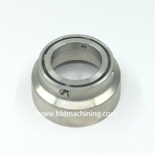 Advantages of CNC Machining Aluminum Products Technology
