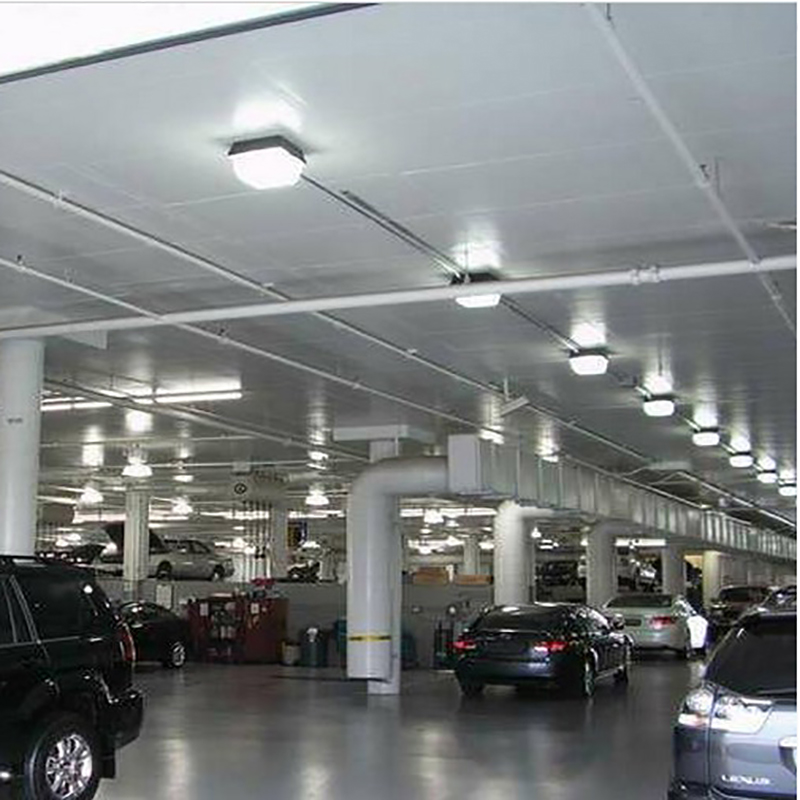 Led Under Canopy Lighting