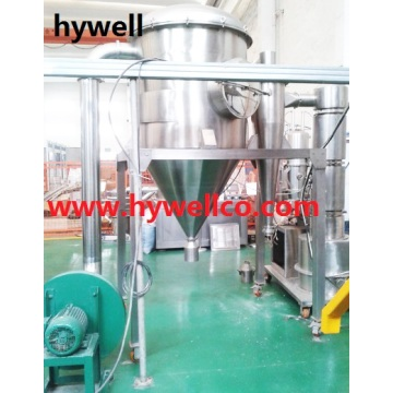 Big Capacity Flash Drying Machine
