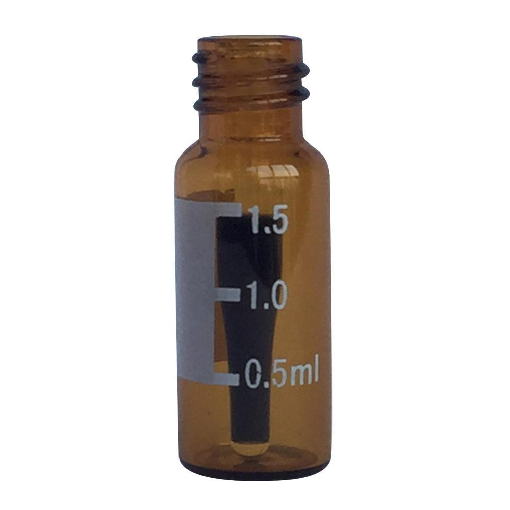 1.5ml Screw Vial with Intergrated Conical Insert