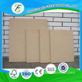 high quality 2-4.0mm mdf board for sale