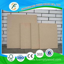 18mm Plain MDF Board  Sheet Prices