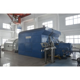 Steam Turbine Power Generation