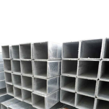 40x40 Square Hollow Section Carbon Steel Pipe
