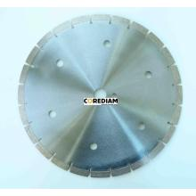Sinter Hot-pressed Concrete Blades