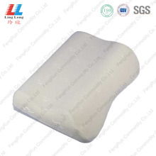 PU Foam memory pillow sponge
