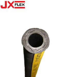 Rubber Hydraulic Hose Pipe For Oil Transfer