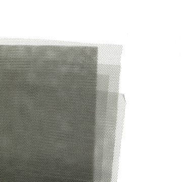 white black polyester insect screen