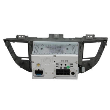 Grey cover TUCSON IX35 2015 car DVD player