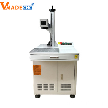 JPT Color MOPA Fiber Laser Marking Machine