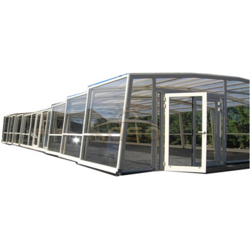 Australia Aluminum Swimming Pool Enclosure In Florida