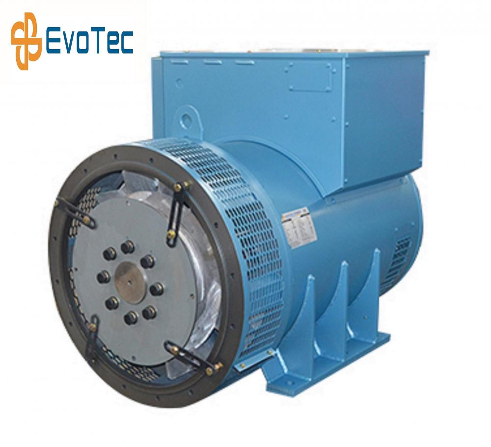 3 Phase High Efficient Generator