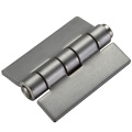 Silver 2B Cleaning 304 Stainless Steel Concealed Hinge