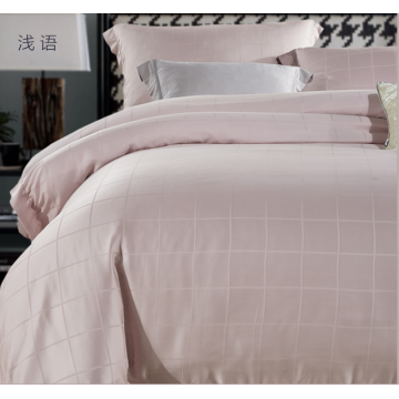 Wholesale 4PCS Tencel Bed Sheet
