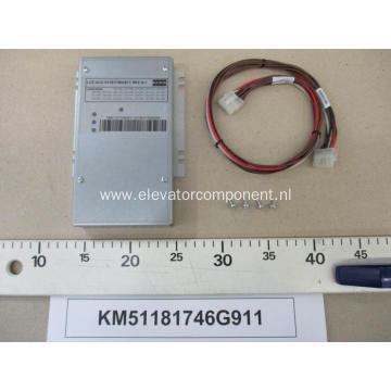 LCE ACU PACKAGE for KONE Elevators KM51181746G911
