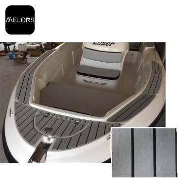 Melors EVA Non-Skid Flooring For Boats Foam Decking