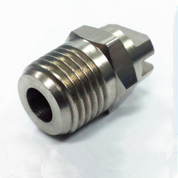 High Precision CNC Machining for Metal Lathe Parts