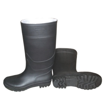 slip-anti-slip pvc gumboot үнемді түрі