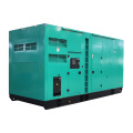 Soundproof Diesel Generator Powered by CUMMINS
