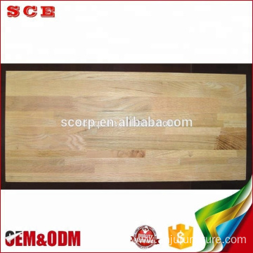 OEM/ODM for Wood Panel and Cabinet Door Details Vietnam edge glued finger-jointed American Red Oak panel export to Congo, The Democratic Republic Of The Wholesale