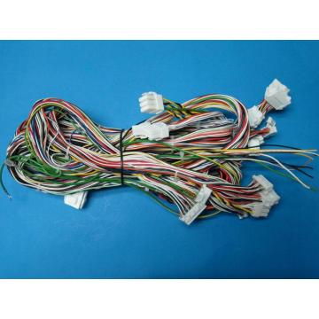 Free sample for Game Harness,Blue Arcade Game Machine,Game Machine Wire Harness Manufacturer in China Direct sales electric Cable Assembly export to Kyrgyzstan Manufacturers