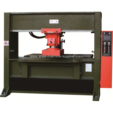 Semi-automatic Gantry Die Cutting Machine