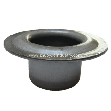 Belt Conveyor Idler Component Stamping Bearing Housing