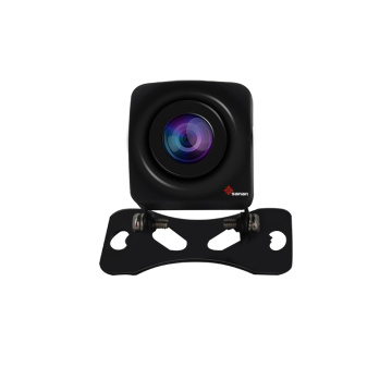 Vehicle Rear View Camera Fisheye Lens