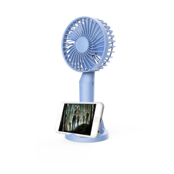Handheld Rechargeable Air Cooler Small Usb Fan