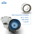 high rotation speed  temperature tensioner  bearings