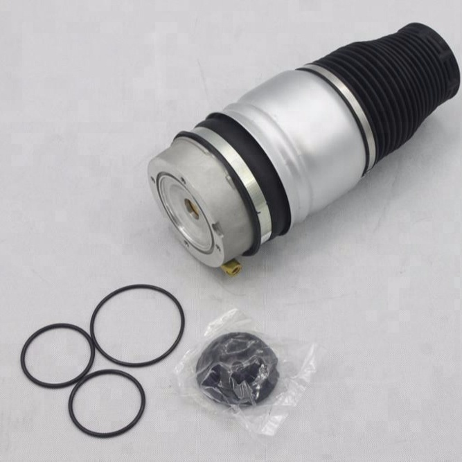 Front-Right-Air-Spring-For-Audi-Cayenne