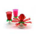 Wholesale  singing musical magic birthday cake candle