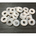 0.5mm Nylon Washer Plastic Thrust Washer Plastic Shoulder