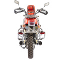 HS150-3A 150cc Gas Motorcycle 2 Wheeler with mp3